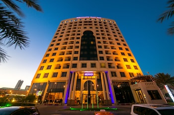 Nuotrauka: Mercure Grand Hotel Seef, Menama