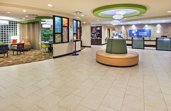 Foto di Holiday Inn Express Hotel & Suites Fort Worth Downtown a Fort Worth