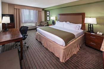 Φωτογραφία του Holiday Inn Express Hotel & Suites Fort Worth Downtown, Φορτ Γουόρθ