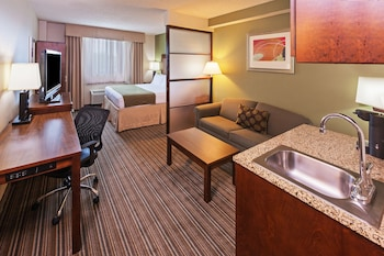 Φωτογραφία του Holiday Inn Express Hotel & Suites Fort Worth Downtown, Φορτ Γουόρθ