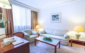 Kuva Hotel Africa-hotellista kohteessa Tunis