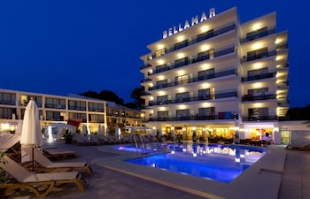 Picture of Bellamar Hotel Beach & Spa in Sant Antoni de Portmany