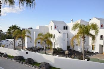 Teguise bölgesindeki Hotel Club Siroco - Solo Adultos resmi