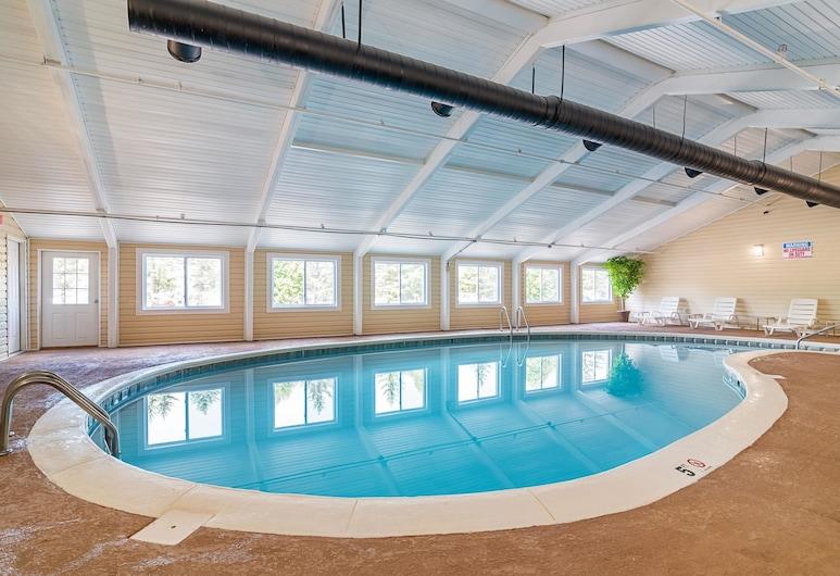 Quality Inn, North Conway, Pool
