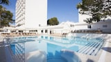 Book this Free Breakfast Hotel in Santa Margalida