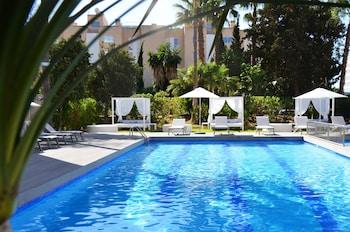 Picture of Apartamentos Playasol My Tivoli in Ibiza Town