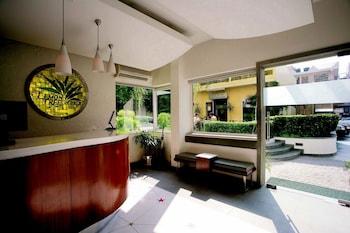 Picture of Lemon Tree Hotel, Udyog Vihar, Gurugram in Gurugram