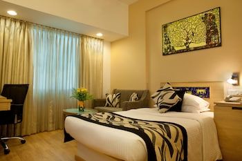 Choose This Business Hotel in Gurugram -  - Online Room Reservations