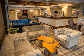 Picture of Crowwood Hotel in Glasgow