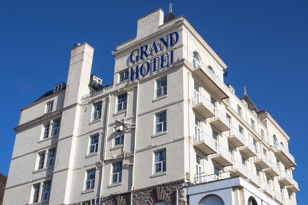 Grand Hotel Llandudno, Llandudno
