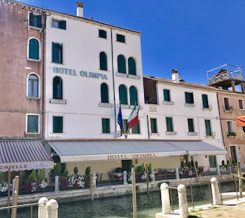 Picture of Hotel Olimpia Venice in Venice