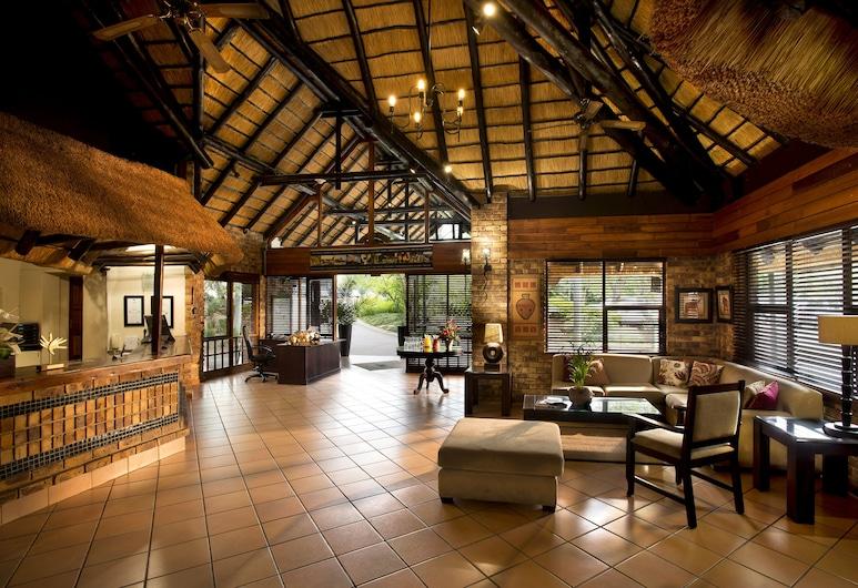 Kruger Park Lodge, הייזיוויו, קבלה