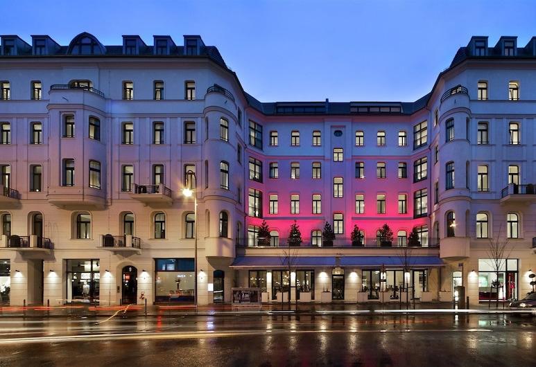 柏林米特魯卡斯 11 號酒店, 柏林