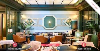 Selline näeb välja Hotel Konti by HappyCulture , Bordeaux