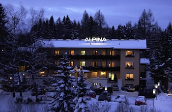 Picture of Hotel Alpina in Seefeld in Tirol