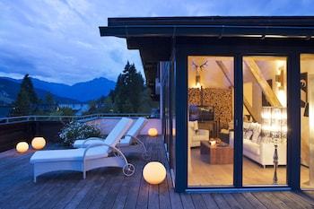 Picture of Natur & Spa Hotel Lärchenhof in Seefeld in Tirol