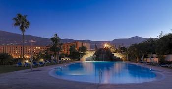 Picture of Hotel Las Aguilas in Puerto de la Cruz