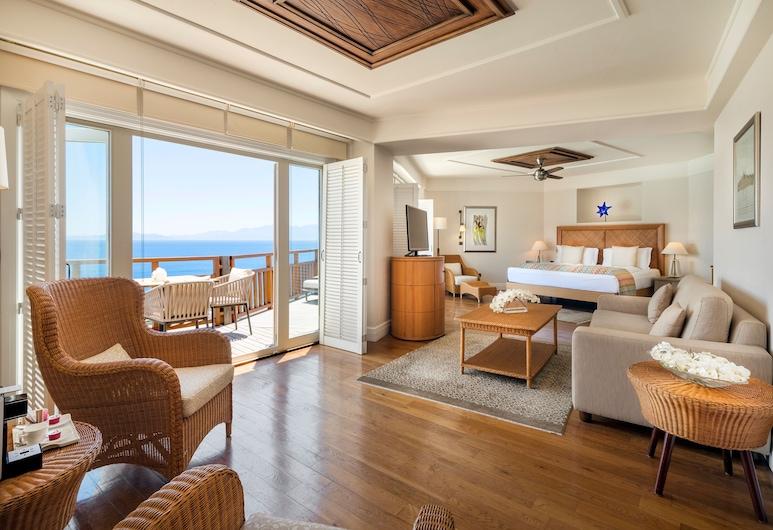 Kempinski Hotel Barbaros Bay, Bodrum, Suite, 1 Bedroom, Guest Room View