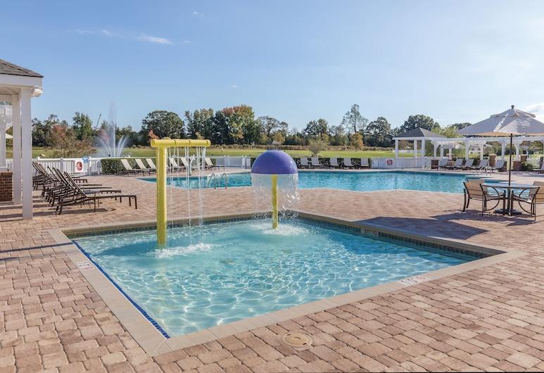 Club Wyndham Governor's Green, Williamsburg, Children's Pool