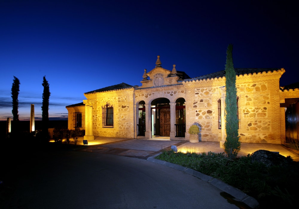 Hotel Cigarral El Bosque, Toledo