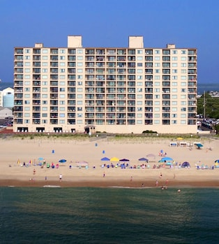 Picture of Marigot Beach Suites - Oceanfront in Ocean City