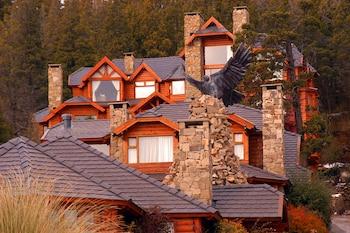 Fotografia do Nido del Condor Hotel & Spa em San Carlos de Bariloche (e arredores)
