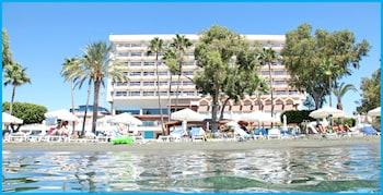 Φωτογραφία του Poseidonia Beach Hotel, Λεμεσός