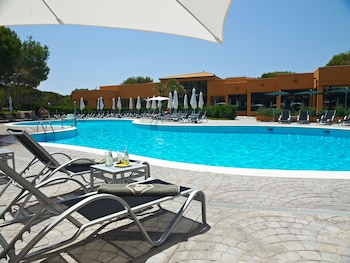 ภาพ Protur Turó Pins Hotel ใน Capdepera