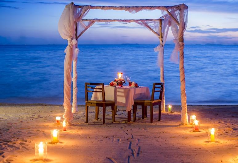 The Passage Samui Villas & Resort, Koh Samui, Outdoor Dining