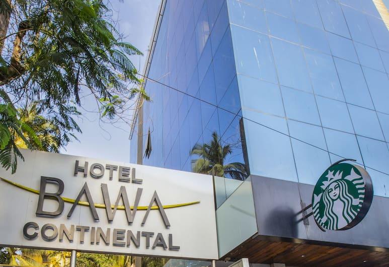 Hotel Bawa Continental, Mumbai