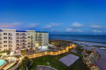 Picture of Holiday Inn Club Vacations Galveston Beach Resort in Galveston