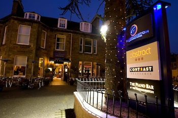 Picture of Glenmoriston Townhouse Hotel in Inverness