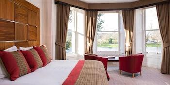 印威內斯葛蘭莫里斯頓唐豪斯酒店的圖片