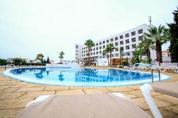 Gambar Maria Nova Lounge Hotel di Tavira