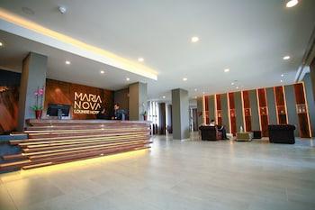 Bild vom Maria Nova Lounge Hotel in Tavira