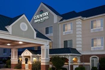 Hot Springs — zdjęcie hotelu Country Inn & Suites by Radisson, Hot Springs, AR