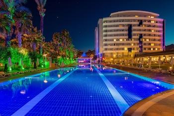 Fotografia hotela (Porto Bello Hotel Resort & Spa) v meste Konyaalti