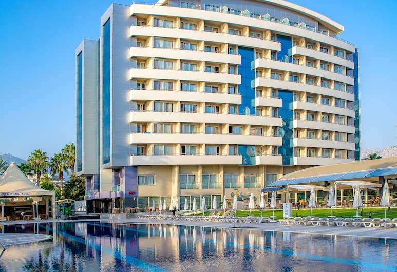 Porto Bello Hotel Resort & Spa, Antalya, Außenbereich