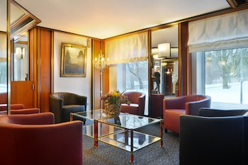 Fotografia do Ambassador Parkhotel em Munique