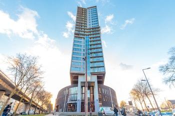 Picture of Art Hotel Rotterdam in Rotterdam