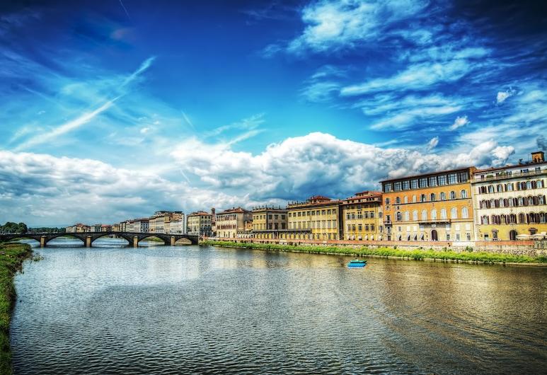 Hotel Bretagna Heritage – Alfieri Collezione, Florence