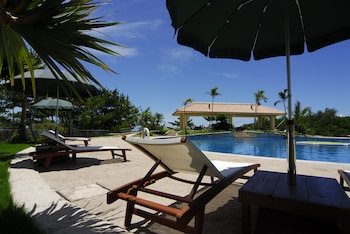 Gambar Okinawa Marriott Resort & Spa di Nago