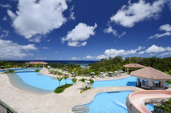 Bild vom Okinawa Marriott Resort & Spa in Nago