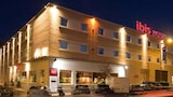 Book this Parking available Hotel in Getafe