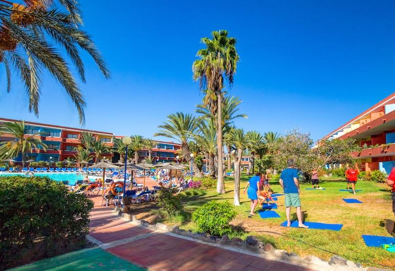 SBH Fuerteventura Playa - All Inclusive, Pajara, Property Grounds