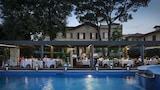 Seleziona questo hotel 5 stelle a Forte dei Marmi