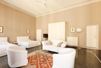 吉那歐西卡拉宮酒店的圖片
