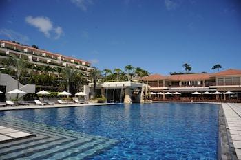 Image de Kanucha Bay Hotels & Villas à Nago