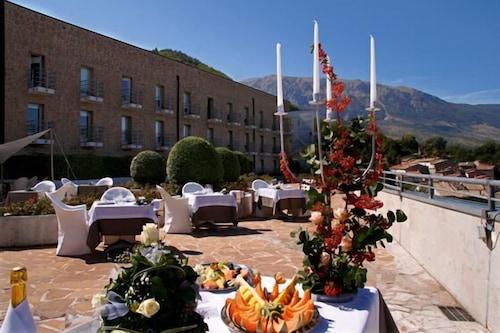 Prenota La Reserve Hotel Terme A Caramanico Terme Hotels Com