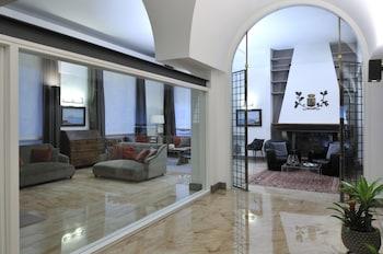 在帕勒莫的普林奇比迪维拉弗兰卡酒店照片